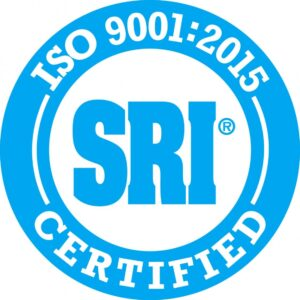 SRI Quality Certification for Eagle Alloy ISO_9001_2015 Logo