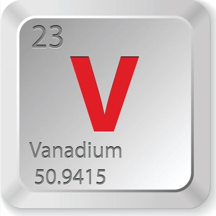 Vanadiini