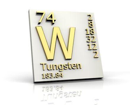 Tungsten Metals