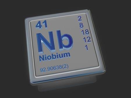 About Niobium >> Interesting Facts About Niobium Eagle Alloys Corporation