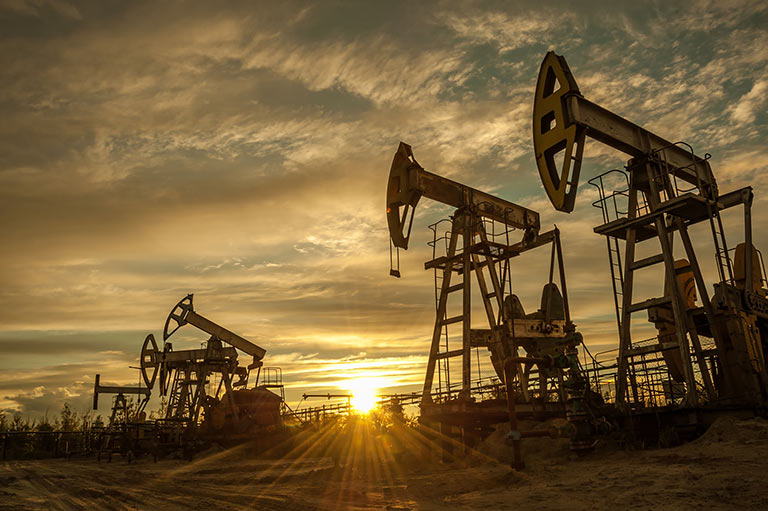 Alloys for the Oil & Gas Industry