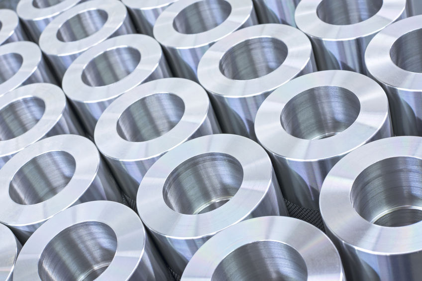 Industrial Metals Supplier